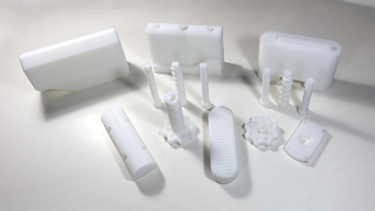 printed stock parts